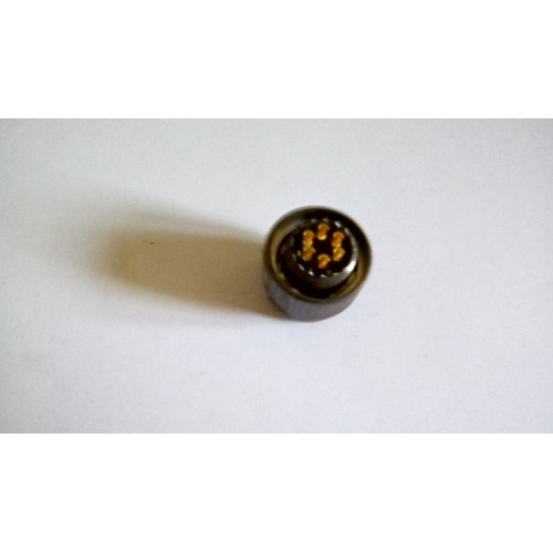 MILITARY CONNECTOR LARKSPUR CLANSMAN BOWMAN 6PM SOCKET